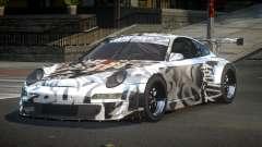 Porsche 911 Qz S4 para GTA 4