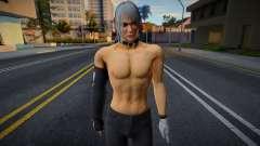 Kujo 4 para GTA San Andreas