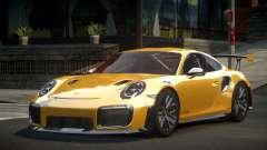 Porsche 911 GT U-Style