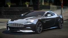 Aston Martin Vanquish Zq