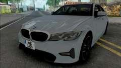 BMW 320i Sport Line 2020