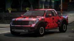 Ford F150 Qz S1 para GTA 4
