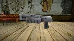 The Unity 3D - Chromegun