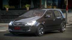 Hyundai Getz GS