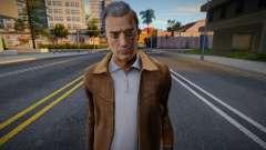 Vito Scaletta Jacket (from Mafia 3) para GTA San Andreas