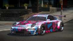 Porsche 911 Qz S10 para GTA 4