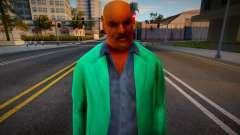 VCS Vance Gang v1 para GTA San Andreas