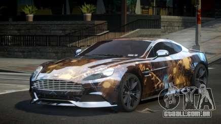 Aston Martin Vanquish Zq S1 para GTA 4