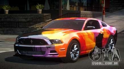 Ford Mustang GS-302 S5 para GTA 4