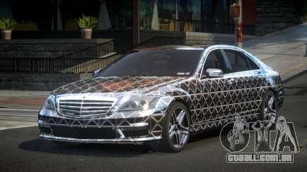 Mercedes-Benz S65 R-Tuned S5 para GTA 4