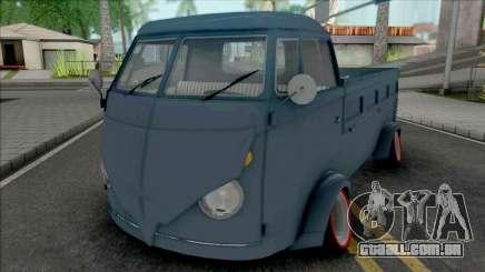 Volkswagen Transporter T2 Rocket Bunny para GTA San Andreas