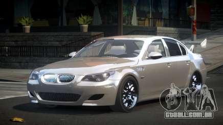 BMW M5 E60 GS para GTA 4