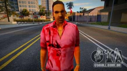 VCS Diaz Goons v2 para GTA San Andreas