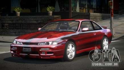 Nissan 200SX U-Style PJ1 para GTA 4