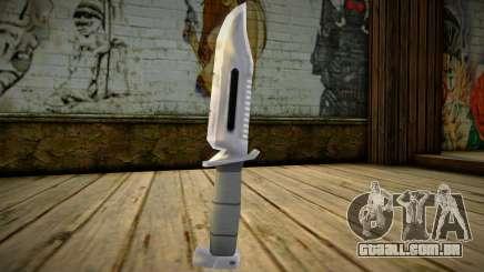 Half Life Opposing Force Weapon 11 para GTA San Andreas