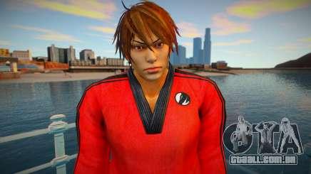 Shin Fu Kung Fu 8 para GTA San Andreas