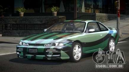 Nissan 200SX U-Style PJ5 para GTA 4
