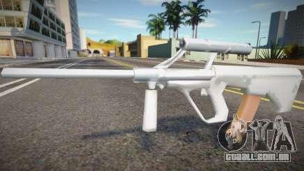 Cursed Steyr Aug para GTA San Andreas
