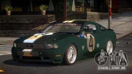 Ford Mustang GS-R L3 para GTA 4
