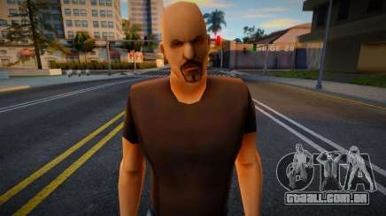 VCS Vance Gang v10 para GTA San Andreas