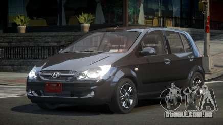 Hyundai Getz GS para GTA 4