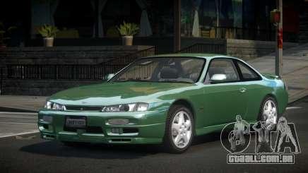 Nissan 200SX U-Style para GTA 4