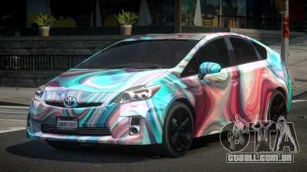 Toyota Prius US S8 para GTA 4