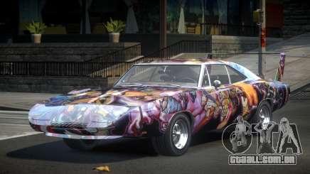 Dodge Daytona US S4 para GTA 4