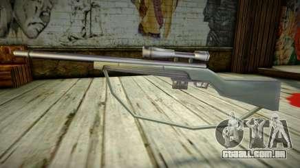 Half Life Opposing Force Weapon 5 para GTA San Andreas