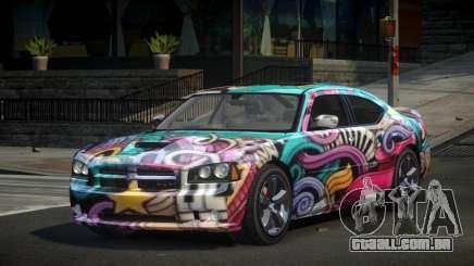 Dodge Charger SRT Qz S2 para GTA 4