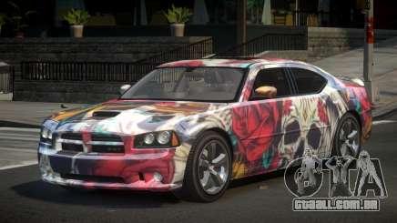 Dodge Charger SRT Qz S5 para GTA 4