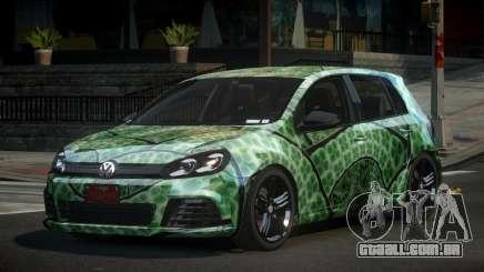 Volkswagen Golf GS-U S2 para GTA 4