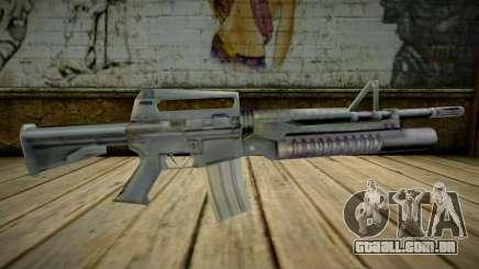 Half Life Opposing Force Weapon 10 para GTA San Andreas
