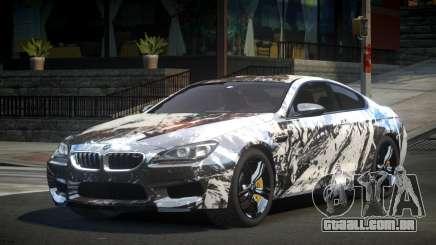 BMW M6 F13 GST S4 para GTA 4