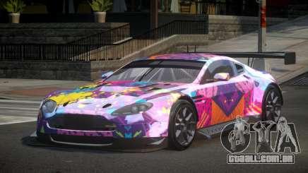 Aston Martin Vantage GS-U S9 para GTA 4