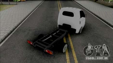 Hyundai H-100 para GTA San Andreas