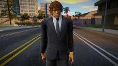 Shin New Clothing 8 para GTA San Andreas