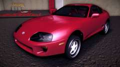 Toyota Supra US-Spec (JZA80) 1993 para GTA Vice City