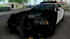 Dodge Charger SRT 2013 LAPD