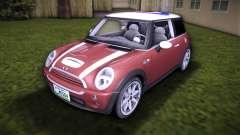Mini Cooper S v2.0 para GTA Vice City
