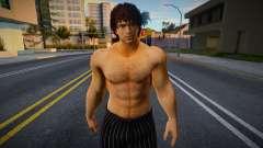 Miguel New Clothing 3 para GTA San Andreas