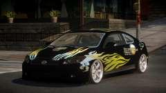 Scion tC U-Style L5 para GTA 4