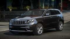 Jeep Grand Cherokee Qz