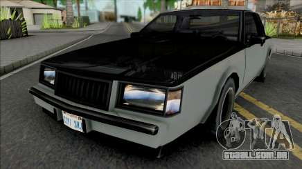 Faction para GTA San Andreas