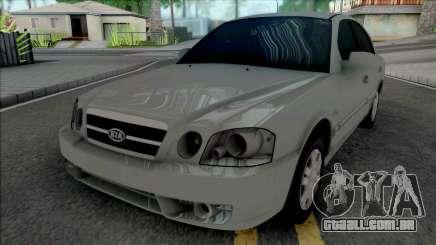 Kia Magentis 2004 para GTA San Andreas