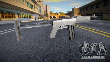 GTA Vice City Kruger para GTA San Andreas