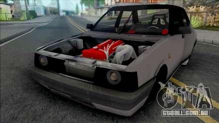 Tofas Dogan Drag (MRT) para GTA San Andreas