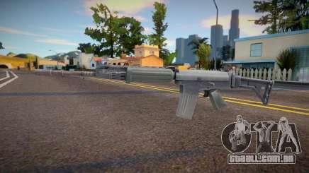 FN FNC v1 para GTA San Andreas